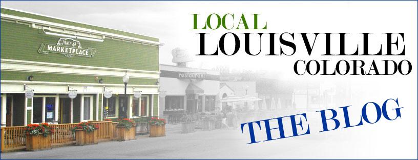 Louisville CO Blog - Local Louisville CO