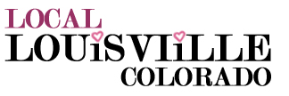 Valentines Day Local Louisville Colorado Logo Events Deals